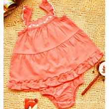 Mädchen Kinderkleidung gestrickt zweiteilig bequem