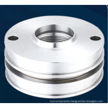 High Quality Machining Piston for Hydraulic Industry