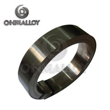 0.5 * 5mm Band Fecral27 / 7 Lieferant 0cr27al7mo2 Draht für Muffelofen