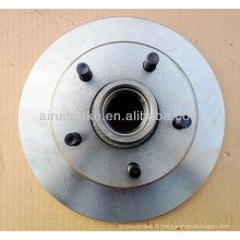 Remorque de bateau Partie de frein Rotor de disque de 10 po