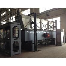 Zlg Vibrationsflüssigkeitsbett Trocknungsmaschine