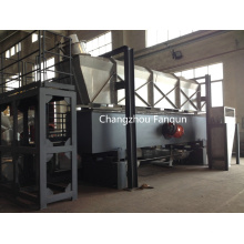 Zlg Vibrating Fluid Bed Drying Machine