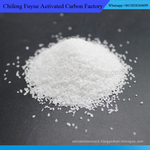 Brown Fused Alumina Abrasive White Corundum Powder