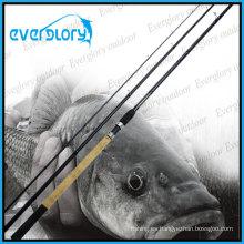 Caña de pescar Europe Match (longitud completa para su elección)