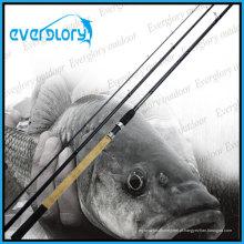 Europa Match Fishing Rod (comprimento total para o seu escolher)