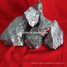 preço de fornecedor china de silício metálico