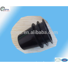 Plastic empty coffee capsules with wholesale