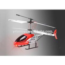 NUEVO PRODUCTO DE DISEÑO RUNQIA R115 2Ch Helicóptero RC Con Girocompás / infrarrojos