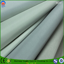 100% Polyester Shading Flame Retardant Curtain Fabric with ISO9001 Certificate
