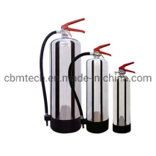 Best-Selling Stainless Steel Fire Extinguishers