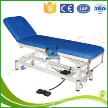 Popular electric massage examination table