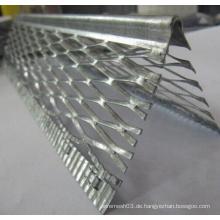 Metallwinkel Perle