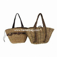 Straw Bag (HBST-001)