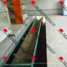 Jinfeng Manure Machine for Chicken Farm