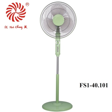 16 Inch Stand Fan for Household with 60 Mins Timer