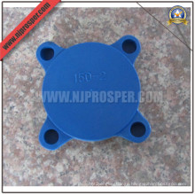Made in China Plastic Flange Hole Protectors (YZF-C334)