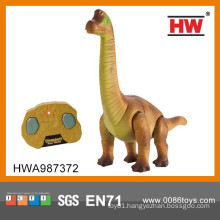 New Design Hot Sale 44CM 2CH Infrared RC Animal With Light And Sound