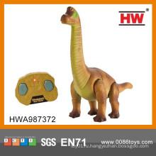 Новый дизайн Hot Sale 44CM 2CH инфракрасный RC животных со светом и звуком