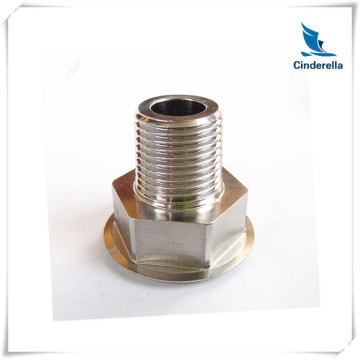 Professional Metal Processing O Ring Pipe Fittings