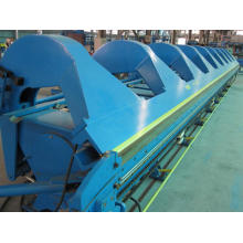 Bending machines sheet metal