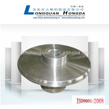 ISO9001 copper alloy lamp housing,lamp cover