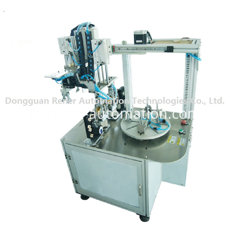 Automatic Coil Winder