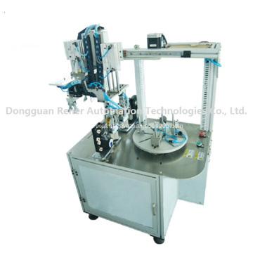 Máquinas de enrolamento automático de fio de alta eficiência