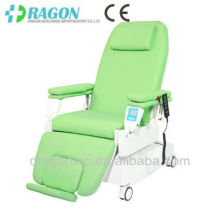 DW-HE005 Hospital electric blood chair medical dialysis chair