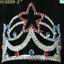 new fashion Noble bridal crown wedding tiaras wholesale