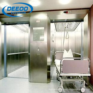 Hospital Elevator Medical Bed Lift
