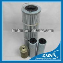 Cartouche filtrante R928022285 de filtre à huile de machine de mine de charbon de vente chaude de Chine