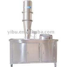 Granulateur multifonction et revêtement utilisé dans le polyéthylène