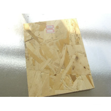 Productos OSB, Oriented Strand Board
