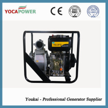 3 Inch Electric Portable Diesel Engine Water Pump
