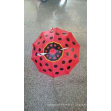 Зонт детского инвентаря 02