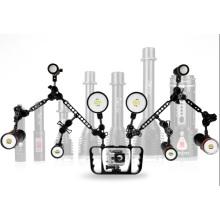 Bandeja de montaje de cámara Gopro modelo nuevo Z08