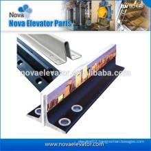 Elevator Rail/ Elevator Guide Rail/ T Type Guide Rail