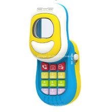 Teléfono móvil juguetes de instrumentos musicales