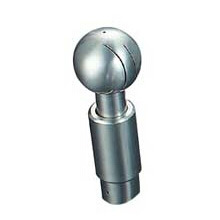 Stainless Steel Rotary Spray Ball (IFEC-B1000006)