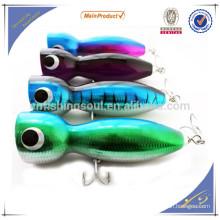 WDL035 110Г/150мм,155Г/170ММ искусственные приманки рыбалка Поппер приманки искусственные деревянные рыбалка жесткий приманки