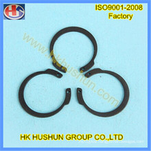 Manufacturer Supply Various Spring Washer with Zinc Plating (HS-SW-0006)