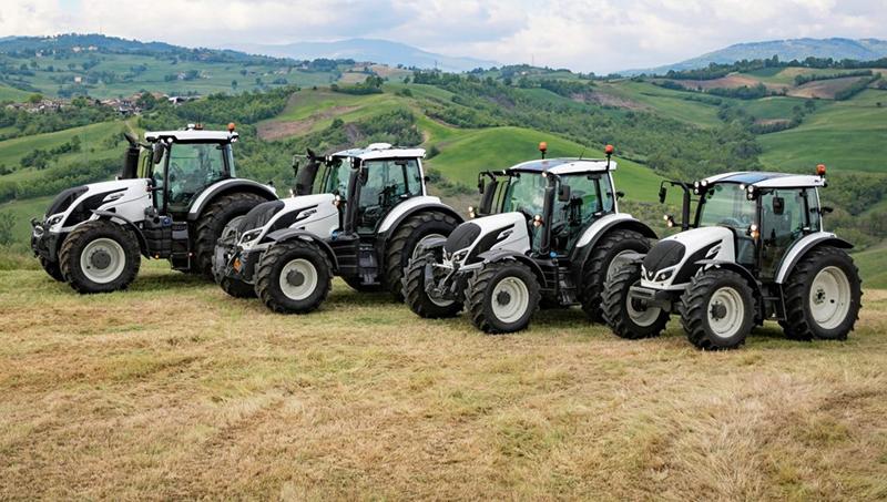 Valtra tractor aftermarket parts