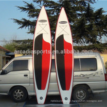 Athletics Inflatable SUP Raceboard Racing Paddle Boards For Sale
