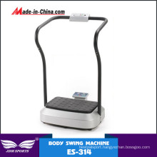 High Quality Body Slimmer Swing Massage Vibration Machine