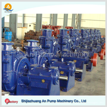 Centrifugal Zj Horizontal e Zjl Vertical Slurry Pump