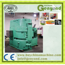 Special-Shaped Cans Tin Sealing Machine for Sale