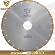 350-400mm Marble Diamond Saw Blade for Cutting Marble Slab