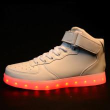 Hot Sale Flexible Glow LED Shoes Wholesale