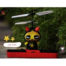 Mais novos barato China Brinquedos voando Spaceman crianças brinquedos com preços