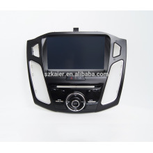 9''car dvd player,factory directly !Quad core,GPS,DVD,radio,bluetooth,3g/4g,wifi for 2015focus